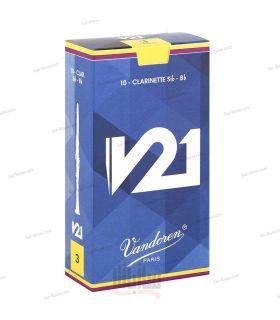 قمیش کلارینت وندورن مدل V21