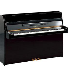پیانو آکوستیک یاماها مدل JU109