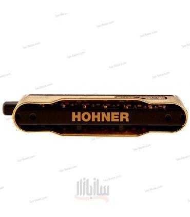 سازدهنی کروماتیک هوهنر مدل CX12 GOLD