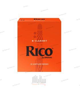 قمیش کلارینت BB ریکو