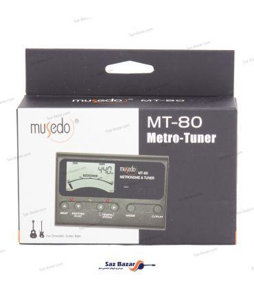 تیونر میوزیدو MT80