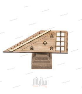قانون دکوری چوبی مدل S1