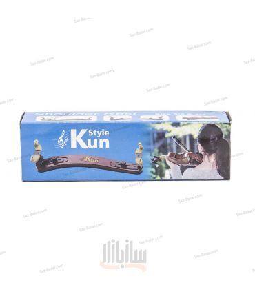 بالشتک ویولن نصیریان مدل Kun Style