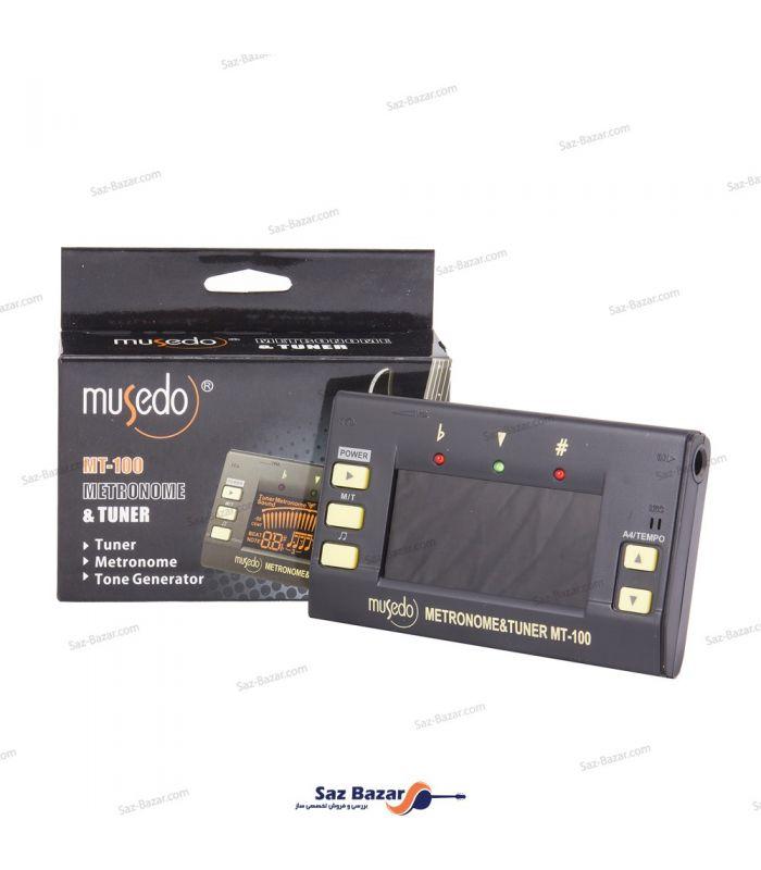 تیونر میوزیدو MT100
