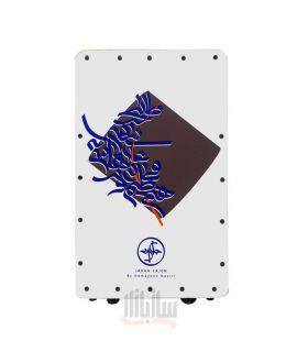 کاخن جانان مدل قدح C-HN-Ghadah