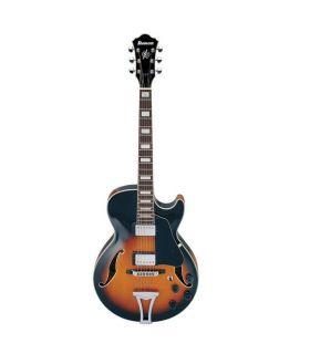 گیتار الکتریک آیبانز مدل AG75 BS