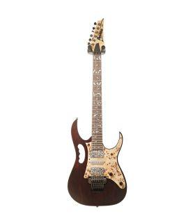 گیتار الکتریک آیبانز مدل JEM77 WDP