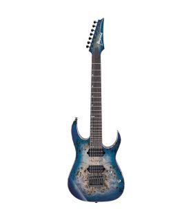 گیتار الکتریک آیبانز مدل RG1027 PBF