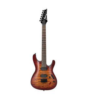 گیتار الکتریک آیبانز مدل S621QM
