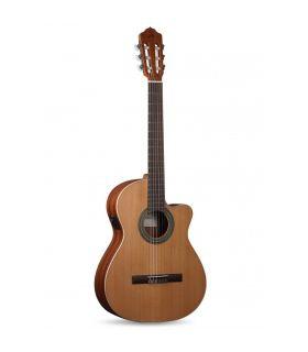 گیتار کلاسیک آلمانزا مدل 400CW