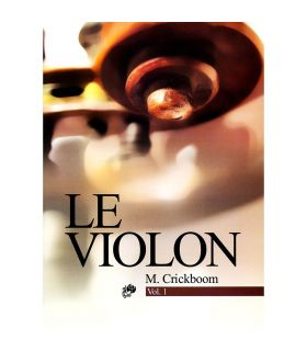 کتاب ل ویولن جلد اول اثر ماتیو کریک بوم