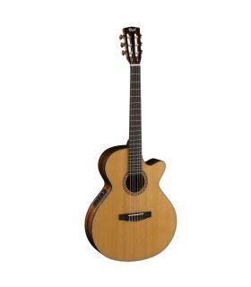 گیتار کلاسیک کورت مدل CEC7 NAT