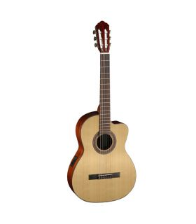 گیتار کلاسیک کورت مدل AC120CE OP