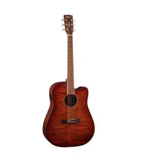 گیتار آکوستیک کورت مدل AD890MBCF NAT