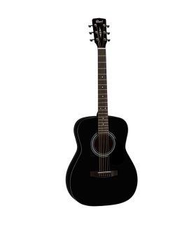 گیتار آکوستیک کورت مدل AF510 BKS