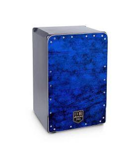 کاخن پاکو مدل پرو طرح Texture Blue