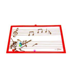 تخته موسیقی رها موزیک برد