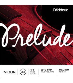 سیم ویولن داداریو مدل Prelude غیراصل