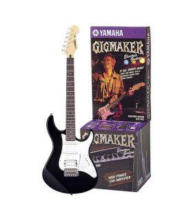 گیتار الکتریک یاماها پکیج مدل EG112C