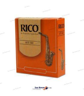 قمیش ساکسفون آلتو ریکو