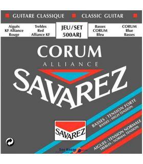 سیم گیتار کلاسیک ساوارز مدل 500ARJ