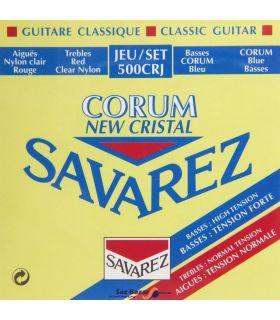 سیم گیتار کلاسیک ساوارز مدل 500CRJ