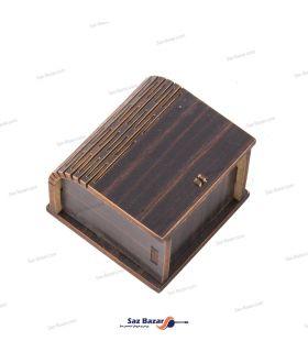جعبه نگهدارنده مضراب تار و سه تار
